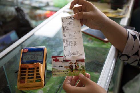 Kartu Tani Berbasis E-RDKK Permudah Pemantauan Penggunaan Pupuk Bersubsidi