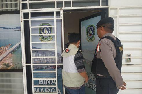 OTT Gubernur Nonaktif Kepri, KPK Geledah Kantor Dinas PUPR dan Pendidikan