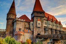 Wisata Drakula ala Romania