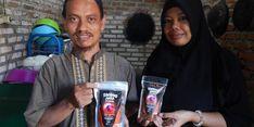Dompet Dhuafa Berikan Bantuan bagi Para Pelaku UKM di Cirebon