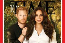 Pangeran Harry dan Meghan Masuk Daftar 100 Orang Paling Berpengaruh di Dunia
