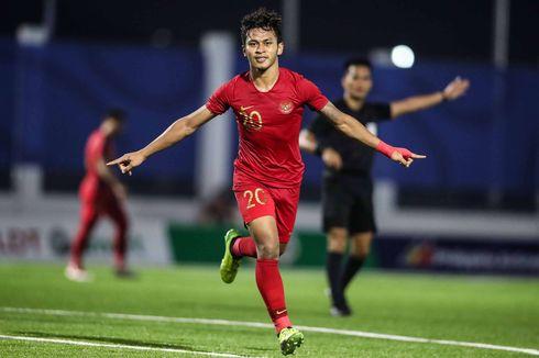 Link Live Streaming Timnas U23 Indonesia Vs Myanmar, Kick-off 15.00 WIB