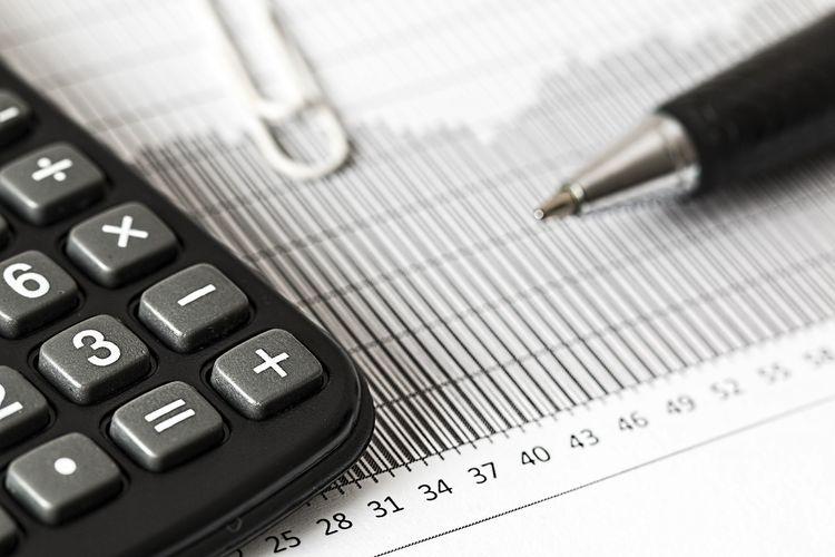 Ilustrasi akuntansi