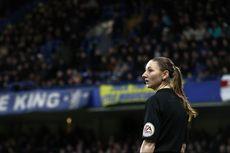 Liga Europa, Sian Massey, Wanita Inggris Pertama Jadi Wasit Kompetisi Eropa