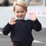 Pangeran George Ternyata Baru Tahu Bakal Jadi Pewaris Tahta Inggris