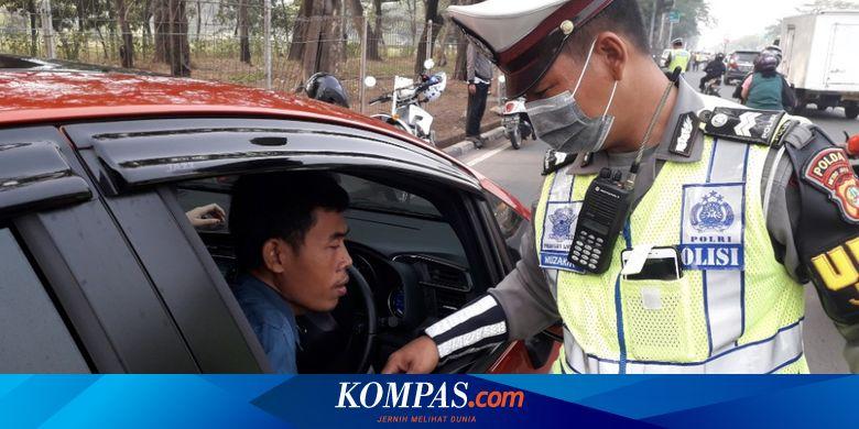 12+ Contoh surat resmi razia polisi terbaru terbaru