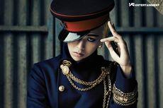 YG Entertainment Pastikan G-Dragon Tak Gelar Tur di China