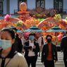 Tradisi Imlek di Hong Kong, Tidak Bertemu Saudara pada Hari Ketiga