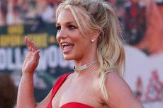 Akun Instagram Britney Spears Hilang, Kenapa?