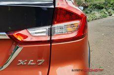 SUV Murah Suzuki XL7 Sudah Terjual 1.200 Unit