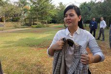 Ratu Tisha Kembali ke Dunia Sepak Bola Indonesia