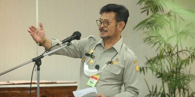 Update Terbaru, Bangun Sistem Pangan Berkelanjutan di Dunia, Indonesia Siap Menjadi Ketua AWG G20 2022