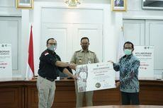 Gandeng Dompet Dhuafa, ExxonMobil Salurkan 1.800 Paket Sembako di DKI Jakarta