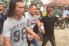 Otak Pembunuh PNS Kementerian PU Habiskan Uang Korban untuk Foya-foya