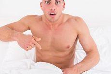 5 Tanda Pria Kekurangan Hormon Testosteron