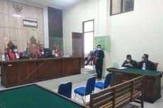 Penusuk Syekh Ali Jaber Divonis Penjara 4 Tahun, Lebih Ringan dari Tuntutan Jaksa, Ini Sebabnya