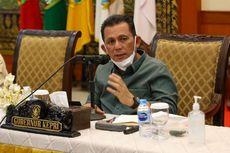 Gubernur Kepri Ansar Ahmad Tegaskan Tak Menunda Travel Bubble