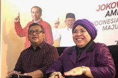 TKN Jokowi-Ma'ruf Sambut Baik soal Daftar Pertanyaan Dikirim Sebelum Debat