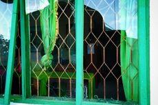 Gedung MTsN Palopo Dirusak, Diduga Dipicu Kalah Tanding Bola