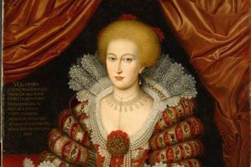 Kisah Kemalangan Ratu Maria Eleonora dan Kekejamannya pada Sang Putri