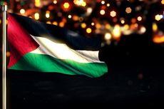 Parlemen Belgia Siapkan Resolusi Pengakuan Palestina