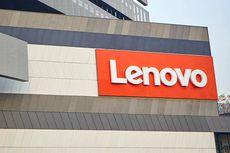 Ada WFH, Penjualan Online Laptop Lenovo Naik Dua Kali Lipat