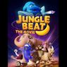 Sinopsis Jungle Beat: The Movie, Persahabatan Unik Hewan dan Alien