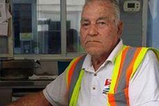 Petugas Tol Dipecat karena Bantu Pengemudi yang Lupa Bawa Uang