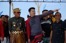 Gubernur Nurdin Paparkan 5 Program Unggulan Sulawesi Selatan