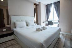 Hotel-hotel di Garut Tawarkan Diskon 30 Persen