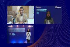 Gelar Virtual Gathering, BRI Dorong Soliditas Pelaku Pasar Keuangan Bersama Perbankan dan BPD