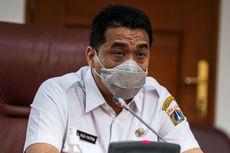 Varian Baru Corona Masuk Indonesia, Wagub DKI Minta Masyarakat Waspada