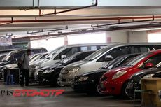 Nasib Harga Mobil Bekas di Tengah Gempuran Diskon