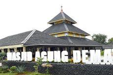 Kerajaan Demak, Kerajaan Islam Pertama dan Terbesar di Utara Jawa