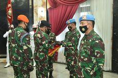 Brigjen TNI Agus Subiyanto Kini Menjabat Komandan Paspampres