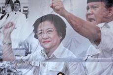 Komunikasi Megawati dan Prabowo Terburuk, Jokowi yang Terbaik