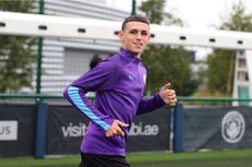 Aston Villa Vs Man City, Catatan Khusus Pep kepada Foden