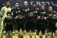 Malaysia Urung Ikut PSSI Anniversary Cup 2018