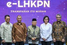 Lagi, PGN Raih Penghargaan LHKPN dari KPK