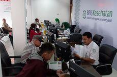 Jokowi: BPJS Kesehatan dan JKN akan Dibenahi Secara Total...