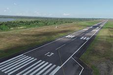 Perpanjang Runway Bandara Lombok, Hutama Karya Gunakan Aspal PG