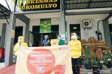 Lawan Pandemi Covid-19, Indosat Ooredoo Salurkan Bantuan ke Berbagai Penjuru Indonesia