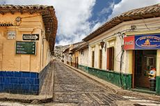 Guatemala Buka Akses Bebas Karantina dan Tes Covid-19 untuk Pelancong yang Sudah Divaksinasi