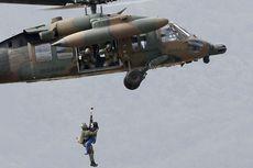 Topan Hagibis: Perempuan Lansia Tewas Jatuh dari Helikopter Saat Diselamatkan