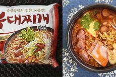 Daftar 10 Mi Instan Korea Paling Enak, Cocok Jadi Oleh-oleh