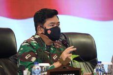 Pesan Panglima TNI untuk Gubernur Riau soal Covid-19