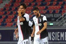 Juventus Minta Mahar Rp 1,7 Triliun untuk Lepas Paulo Dybala