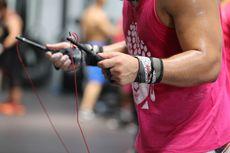 Mengenal CrossFit, Klub Olahraga yang Ditekuni Ashraf Sinclair