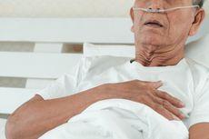 Gejala Pneumonia pada Lansia yang Patut Diwaspadai
