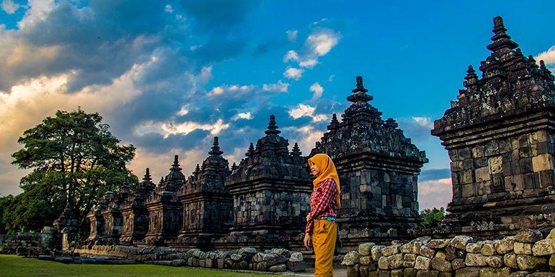Liburan Ke Yogyakarta Ini 5 Tempat Wisata Sekitar Prambanan Halaman All Kompas Com